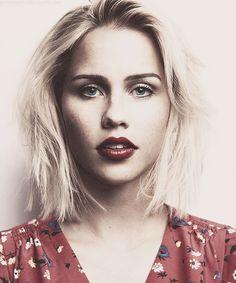 Claire Holt - The Vampire Diaries / The Originals.♥