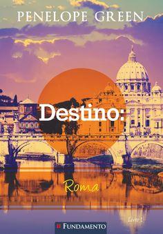 Penelope Green 01 - Destino: Roma. http://editorafundamento.com.br/index.php/nao-ficcao/historia-e-biografia/penelope-green-01-destino-roma.html