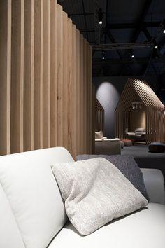 Stand Kermes, Milano, 2014 - manca studio