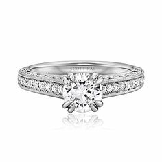 Available at Cottage Hill Diamonds  Dream | Scott Kay