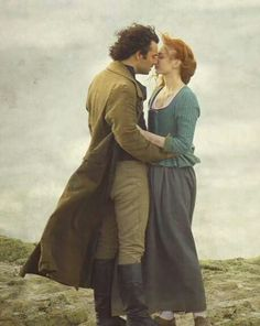 Poldark: Season 2 ~ There were a few scenes that I skipped because they were starting to get iffy. That sensual content could have been done without, in my opinion; but I feel that despite that, Poldark tells a very heartfelt story. Tragedy. Mistakes. Betrayal. Loss. Anger. Redemption. Intrigued to see this love between a man and his wife hold strong through the brutal storms.