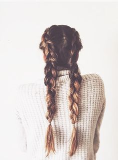 Three Dutch Braid Styles - Looking for Hair Extensions to refresh your hair look instantly? focus on offering premium quality remy clip in hair. Beautiful Braids, Gorgeous Hair, Pretty Braids, Pretty Hairstyles, Braided Hairstyles, Easy Hairstyle, Natural Hairstyles, Spring Hairstyles, Wedding Hairstyles