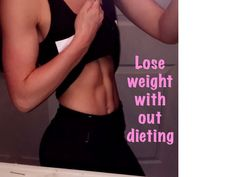 No diets, no scale.  #weightloss #fitness #fit #nutrition #nodiets #loseweight #fitgirls #training #coaching #personaltrainer #exercise