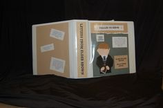 Hey, I found this really awesome Etsy listing at http://www.etsy.com/es/listing/53644891/lds-missionary-scrapbook-letter-keeper