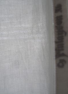Old Drapes Finlayson InHome