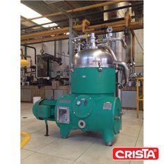 Crista indústria www.cristamargarina.com.br
