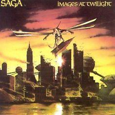 UNIVERSAL Saga - Images At Twilight