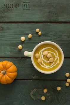 #pumpkin #soup