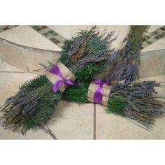 Lavender Fire Bundles