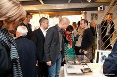 Aosta - Mostra dedicata a Ugo Tognazzi