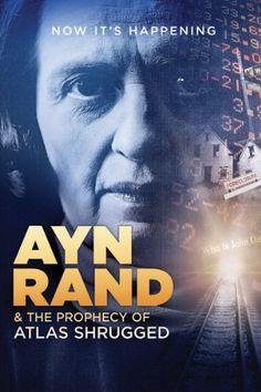 Elegant Amazon de Kaufen Sie Ayn Rand u The Prophecy Of Atlas Shrugged Ws g nstig ein Qualifizierte Bestellungen werden kostenlos geliefert