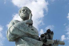 Visit Greece | Αριστοτέλης: Ένα Πνευματικό Hotspot στο Διηνεκές