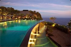 Bulgari Resorts #Bali #Indonesia
