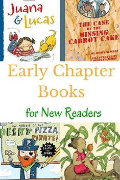 Is Your Child Ready For Chapter Books