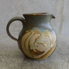 Fay Eastwood Pottery, Australian Studio Pottery.