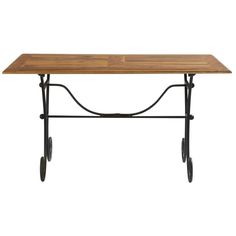 Table de salle à manger en ... - Luberon