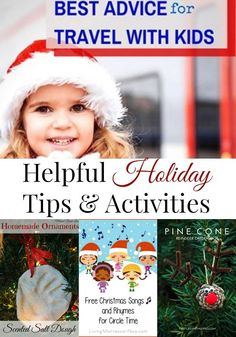 Helpful Holiday Tips and Activities, songs books, how to stay healthy and more. http://www.naturalbeachliving.com