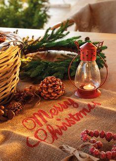 Una casa de Navidad para disfrutar en familia · ElMueble.com · Casas