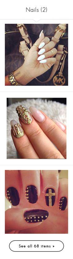 """Nails (2)"" by bianca-cazacu ❤ liked on Polyvore featuring beauty products, nail care, nail treatments, nails, makeup, nail polish, beauty, opi nail lacquer, opi nail polish and opi nail care"