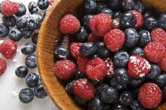 Brain Food: Superfoods To Improve Your Cognitive Function
