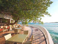 Chaaya Island Dhonveli - Maldive