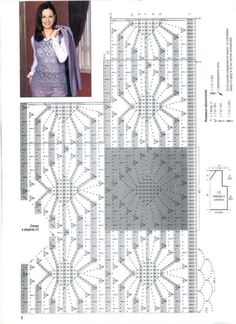 Gallery.ru / Foto # 5 - Crochet 3 - Labadee