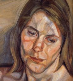 Henrietta Barnett School Art Department: Yr 10 Lucian Freud ...