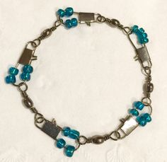 Acts Fishers Of Men Emmaus Bracelet 8 5 Standard Style Products
