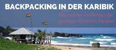 *Gastbeitrag von Anja @Happy Backpacker*  Anja Knorr reist seit fast 15 Jahren durch die Welt und bloggt über ihre Backpacking-Reisen und ihre Leidenschaft für das Surfen und Tauchen.  Schau auf ihrem Blog vorbei und folge ihr auf Facebook!  **  Bist du als Backpacker gerne spontan unt