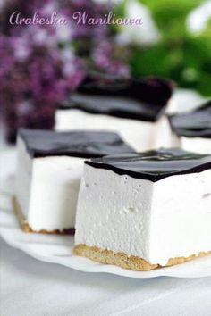 Fruit Recipes, Sweet Recipes, Cake Recipes, Dessert Recipes, Sweets Cake, Cupcake Cakes, Cupcakes, No Bake Desserts, Delicious Desserts