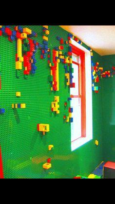 Lego room!!!
