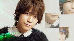 Kamenashi Kazuya ~ Part of me by turtlepear on deviantART