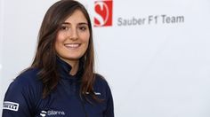 The Sauber Team is pleased to announce Tatiana Calderón as a Development Driver for 2017 - Karting, Pascal Wehrlein, F1 2017, Thing 1, F1 Drivers, F1 Racing, Car And Driver, Formula One, Alfa Romeo