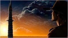 'La Torre Oscura': Idris Elba desvela una nueva imagen con motivo del Día del Padre