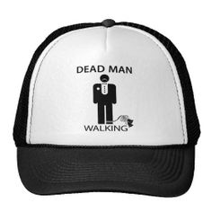 >>>Low Price          Bachelor: Dead Man Walking Hat           Bachelor: Dead Man Walking Hat In our offer link above you will seeDeals          Bachelor: Dead Man Walking Hat Review on the This website by click the button below...Cleck Hot Deals >>> http://www.zazzle.com/bachelor_dead_man_walking_hat-148862010759513748?rf=238627982471231924&zbar=1&tc=terrest