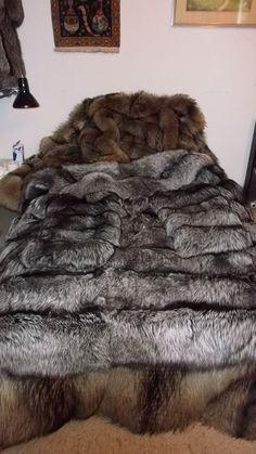 Fur Bedding, Luxury Bedding, King Size Duvet Covers, Fur Rug, Fur Accessories, Fabulous Furs, Fur Blanket, Rug Store, Faux Fur Throw