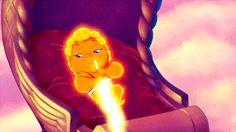 Disney Fan Collector: VIERNES. ¡¡Buenos días!!