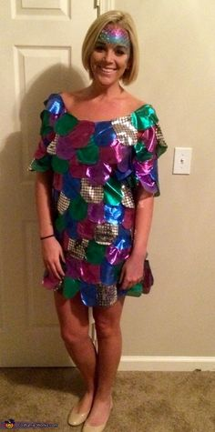 21 Best Rainbow Fish Costume Images Makeup Artistry Artistic Make