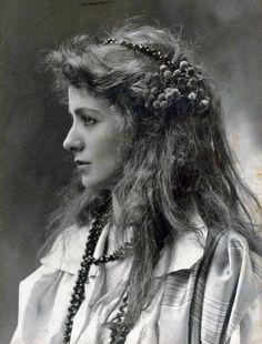 Maude Adams - c. 1890