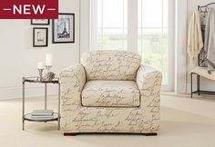 1000 Images About Sure Fit Slipcovers On Pinterest