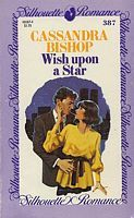 Fashion consultant intrigued by fashion-challenged astrophysicist. Wish upon a Star by Cassandra Bishop