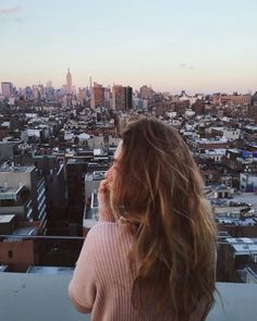 New York apartment view Photo Voyage, Foto Top, Foto Casual, City Vibe, Concrete Jungle, City Lights, Adventure Travel, New York City, Places To Go