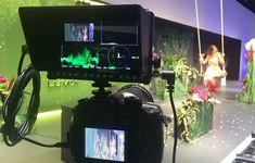 Scopes: A Creative Triology Alexandra Palace, Tv, Creative, Television Set, Television