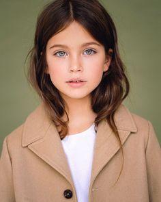 Likes, 24 Comments - Sophie Suru Pretty Kids, Beautiful Little Girls, Beautiful Children, Beautiful Babies, Cute Kids, Zara Kids, Fashion Kids, People With Green Eyes, Cute Mixed Babies