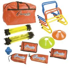 Champion Sports Speed Agility Kit >>> Want to know more, click on the image.