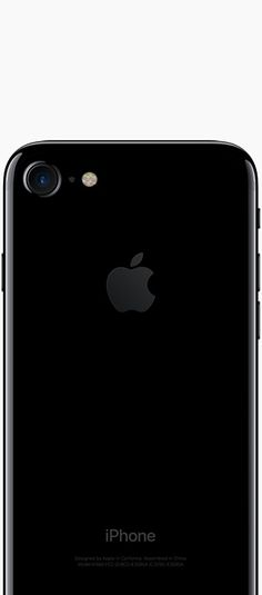 iPhone 7 128GB Jet Black Sprint - Apple