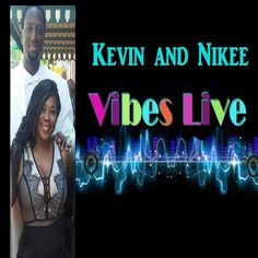 Kevin And Nikee On Vibes Live 2017 07 12 13 59 55 - Gallery - The Kevin And Nikee Show  On VIBES-LIVE!   vibeslive.com