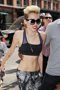 Miley go get it girl