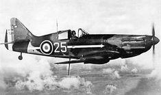 Les avions de la Seconde Guerre Mondiale - Dewoitine D.520
