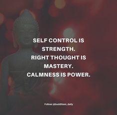 Buddhist Meditation, Buddhism, Zen Attitude, Yoga Lyon, Energie Positive, Self Control, Inner Peace, Thinking Of You, Calm